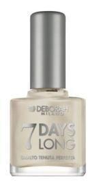 Deborah Milano 7 Days Long Nails Polish 11ml 21