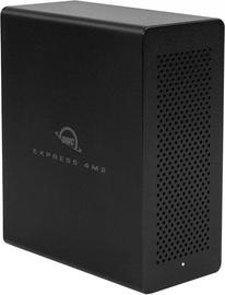 OWC Express 4M2 4xM.2 NVMe SSD Enclosure