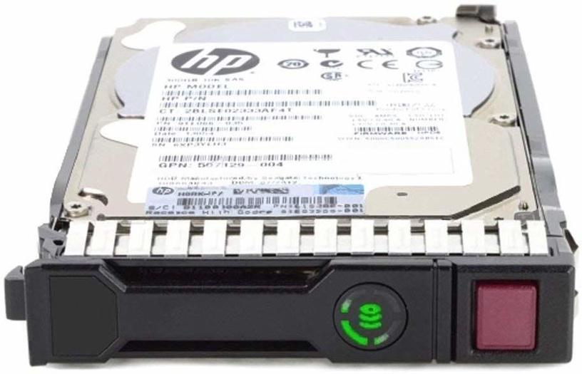 """HP 2.4TB 10000RPM 512e 2.5"""" SAS 881457-B21"""