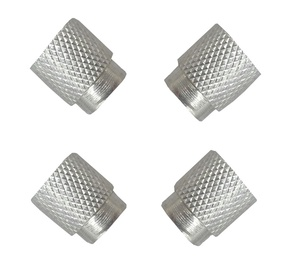SN Valve Caps 4pcs