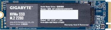 Gigabyte 256GB M.2 NVMe PCIe Gen3×4