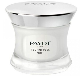 Payot Techni Liss Nuit Re-surfacing Care Night Cream 50ml