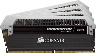Corsair Dominator Platinum 32GB 2666MHz DDR4 CL15 KIT OF 4 CMD32GX4M4A2666C15