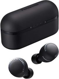 Ausinės Panasonic RZ-5500WE In-Ear Black, belaidės