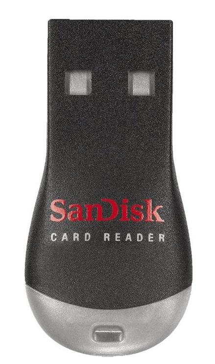 SanDisk Mobilemate USB Reader SDDR-121-G35