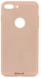 Tellur Heat Dissipation Back Case For Apple iPhone 7 Plus/8 Plus Rose Gold