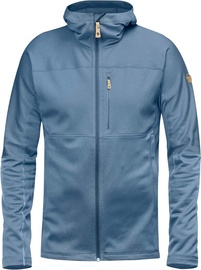 Fjall Raven Abisko Trail Fleece Blue Ridge M