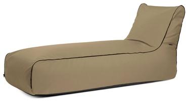 Кресло-мешок Pušku Pušku, коричневый