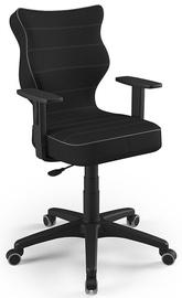 Entelo Office Chair Duo Black Size 6 FC01