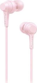 Ausinės Pioneer SE-C1T Pink