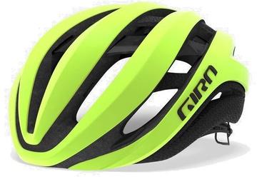 Giro Aether Mips Helmet Yellow/Black L
