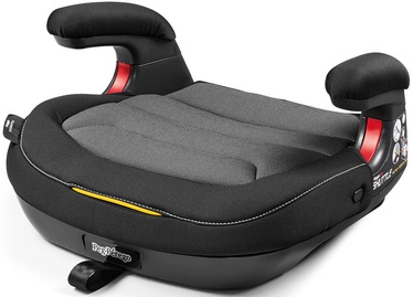 Peg Perego Viaggio 2-3 Shuttle Cushion Crystal Black