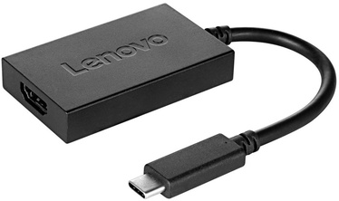 Lenovo USB-C To HDMI Plus Power Adapter