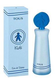 Tualetinis vanduo Tous Kids Boy EDT, 100 ml