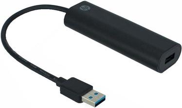 HP USB A 4-Port Hub
