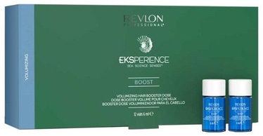 Revlon Eksperience Boost Volumizing Hair Booster Dose 12x6ml