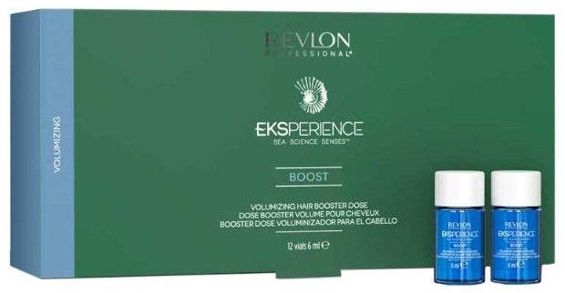 Revlon Eksperience Boost Volumizing Hair Booster Dose 12x6ml