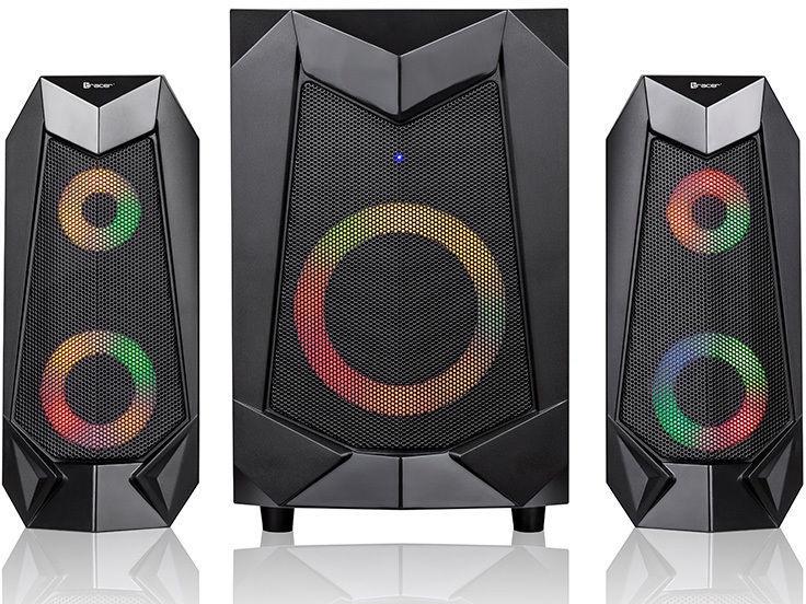 Tracer Hi-Cube RGB Flow Bluetooth
