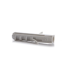 Nailoninis kaištis Vagner SDH, 8 x 40 mm, 25 vnt.