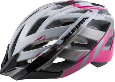 Alpina Sports Panoma White/Pink 56-59