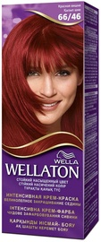 Wella Wellaton Maxi Single Cream Hair Color 110ml 6646
