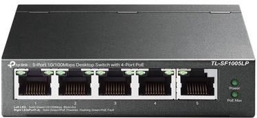 Сетевой концентратор TP-Link TL-SF1005LP