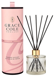 Grace Cole Reed Fragrant Diffuser 200ml Warm Vanilla & Sandalwood