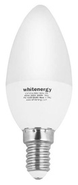 Whitenergy LED Bulb C37 3W Warm White