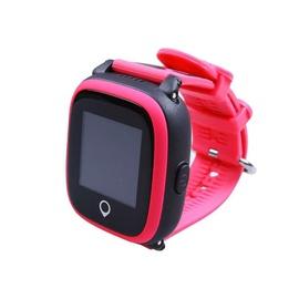 Išmanusis laikrodis vaikams Gudrutis R10, rožinis