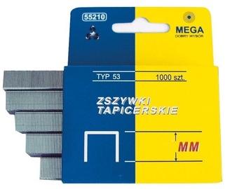 Mega Staples T53 10mm