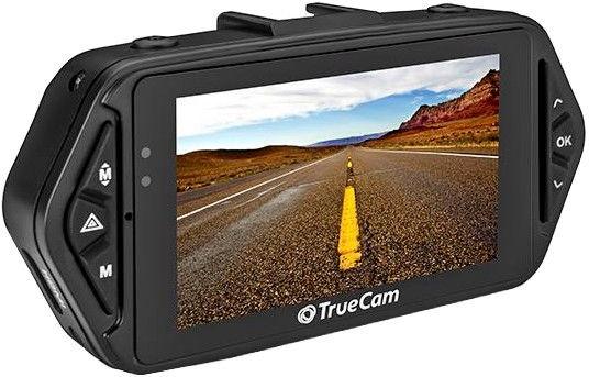 TrueCam A4 Car Camera