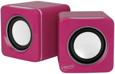 Arctic S111 M Pink SPASO-SP008PK-GBA01