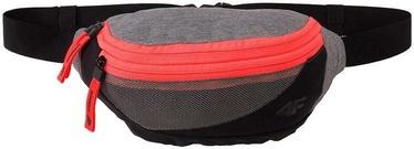 4F Waist Bag H4L19 AKB003 Light Grey/Melange