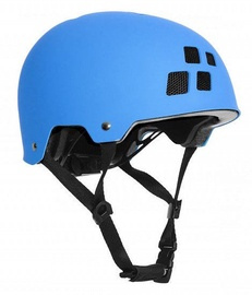 Cube Helmet Dirt Blue S/M