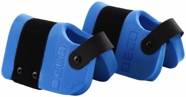 Beco 9618 Buoyancy Cuffs M Blue