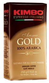 Kimbo 100% Arabica Gold 250g