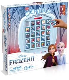 Top Trumps Match Disney Frozen II