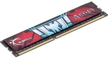 G.SKILL Aegis 4GB 1600MHz DDR3 CL11 F3-1600C11S-4GIS