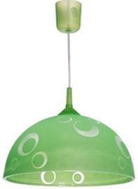 Lamkur Small Circles LM-1.41/2_ZIELONY Green