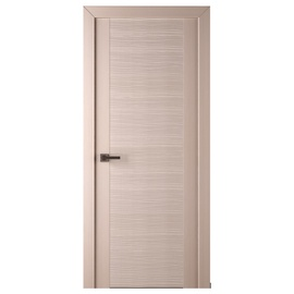 Vidaus durų varčia Belwooddoors Caxara, sidabrinio klevo, 200x80 cm