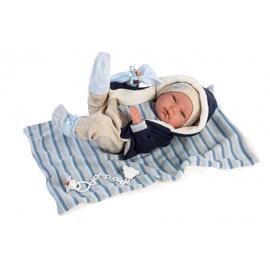 Кукла Llorens Baby 40см 73857