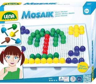 Lena Mosaic 72pcs 35604