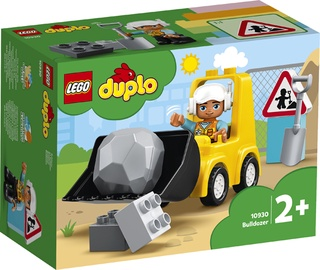 Konstruktor lego duplo town 10930
