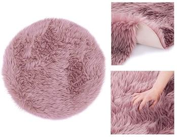 AmeliaHome Dokka RUG/AH Carpet Orchidhaze R 60x60cm