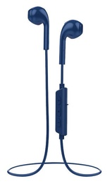 Vivanco Smart Air 3 Bluetooth Stereo Earphones Blue