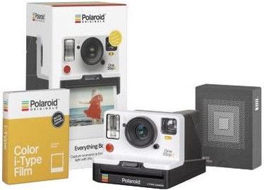Polaroid One Step 2 VF Everything Box White