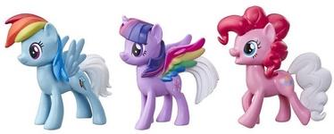 Žaislinė figūrėlė Hasbro My Little Pony Rainbow Tail Suprise Set E7703