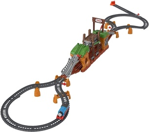 Fisher Price Thomas & Friends Walking Bridge GHK84