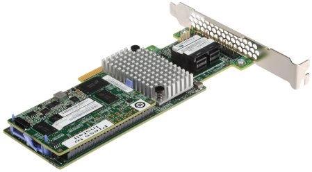 Lenovo M5200 SAS/SATA Controller 47C8712