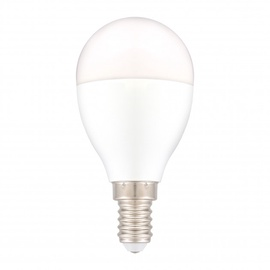 Led lamp value Osram P45, 8W, E14, 2700K, 806lm